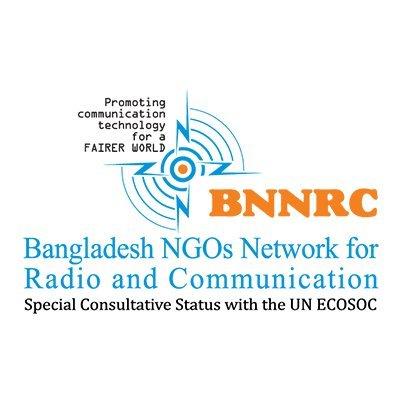 Bangladesh NGOs Network for Radio and Communication [BNNRC]