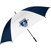 "The Thunder 62"" Wind-vented Umbrella"