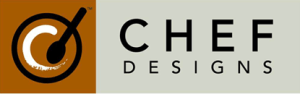 Chef Designs Logo