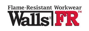 Walls FR Logo