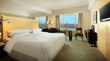 Starwood Suites Sheraton Surabaya Hotel & Towers