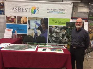 foire corpo asbestos