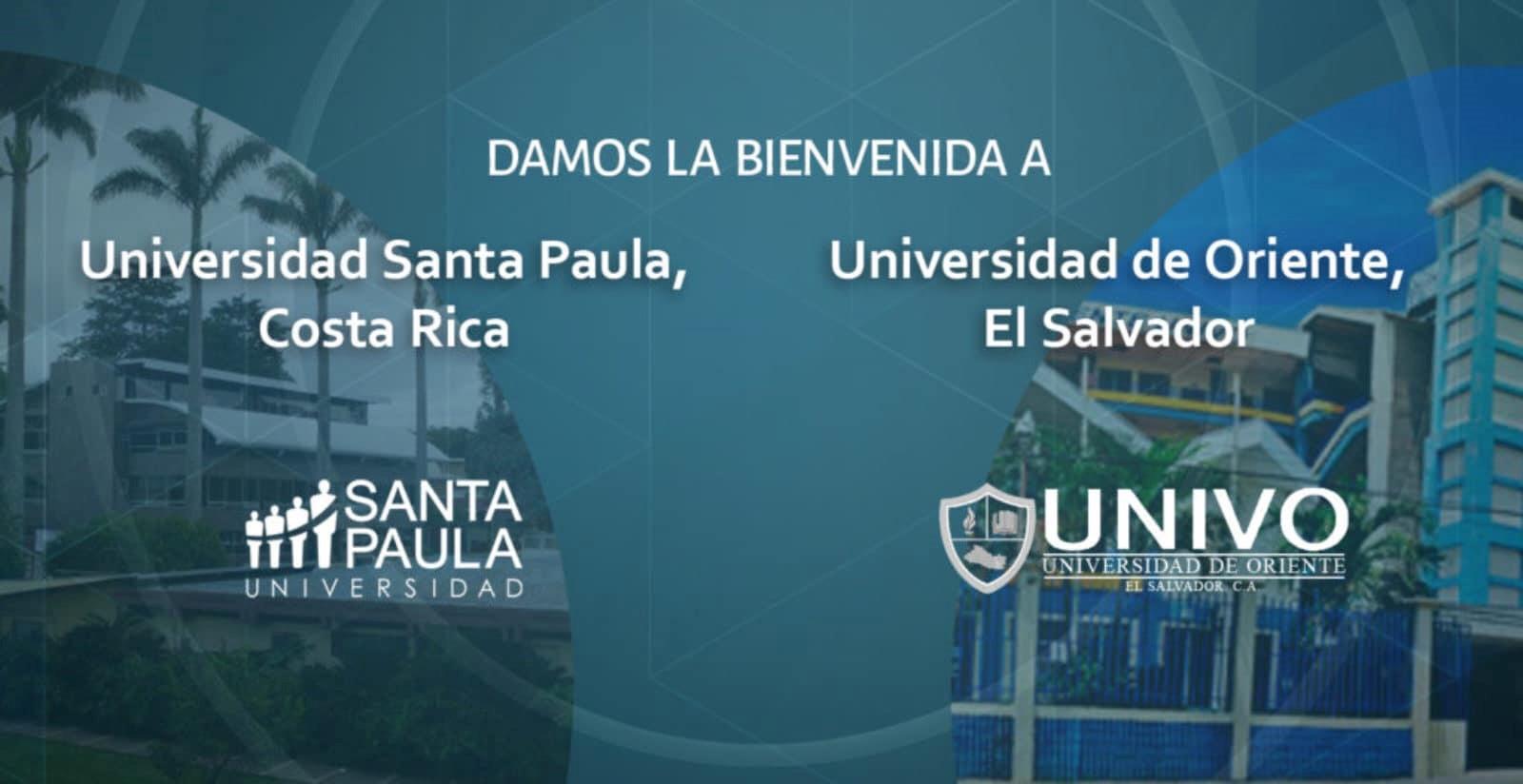 Lee más sobre el artículo U Santa Paula: única universidad privada en Costa Rica perteneciente a la Unión de Universidades de América Latina (UDUAL)