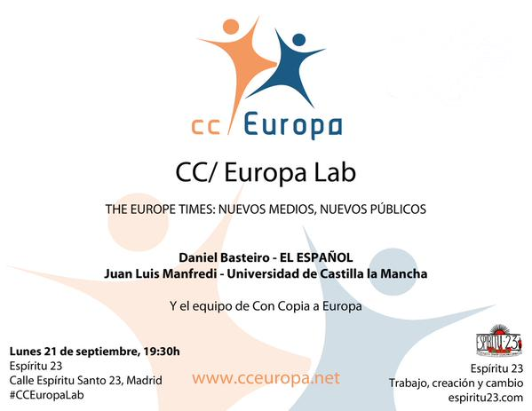CCEuropaLab