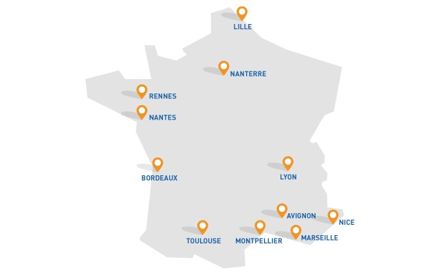 Agences CCF