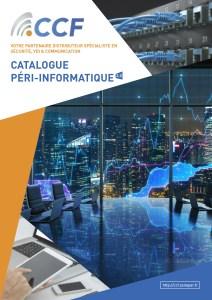 Catalogue Péri-Informatique 3.0