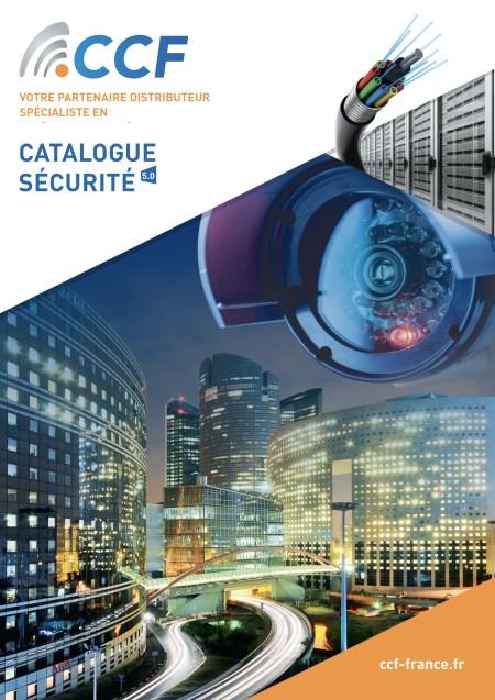 Catalogue Sécurité 5.0
