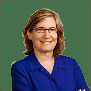 Joan Alker