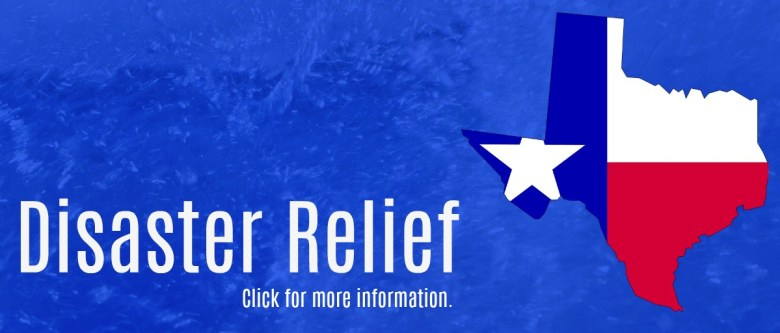 Texas Disaster Relief