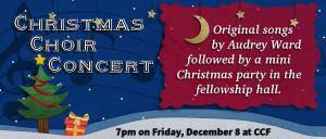 Christmans Choir Concert