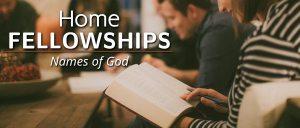 Homegroup Fellowship - Names of God