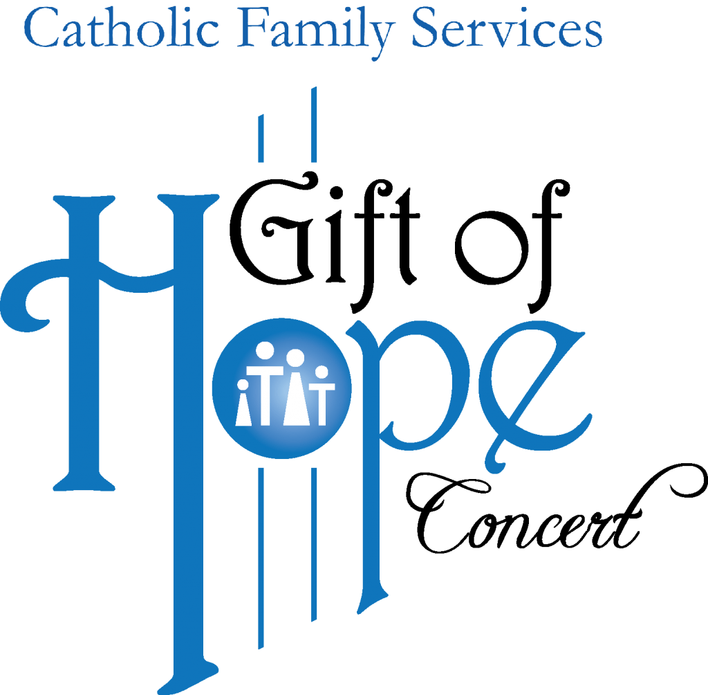 Mark Schultz, Gift of Hope Concert