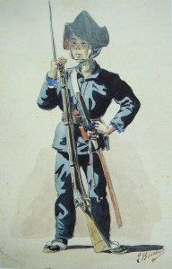 japanese-bakufu-infantry-april-29-1867-the-soldier-is-named-ootsuka-tsukataroo