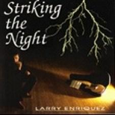 Larry Enriquez