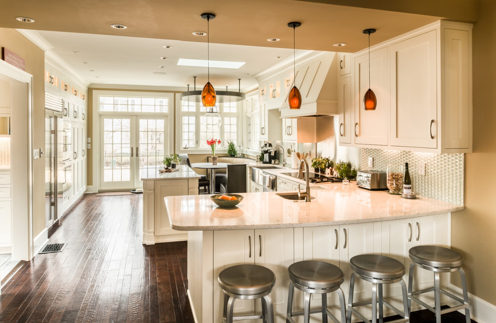 open floor plan tops list for 2018 home remodeling trends | central