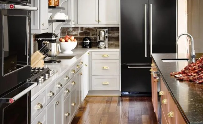 Kitchen Design Trends You Can Expect To See In 2019