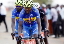Men's Road Race At Uci World Championships Set To Be War Of Attrition