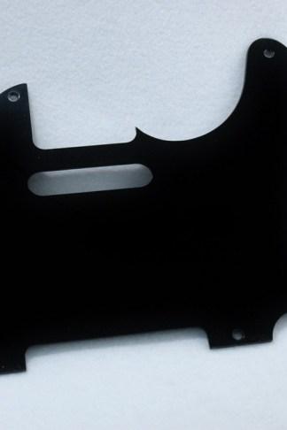 Callaham Pickguard Black Bakelite T Model