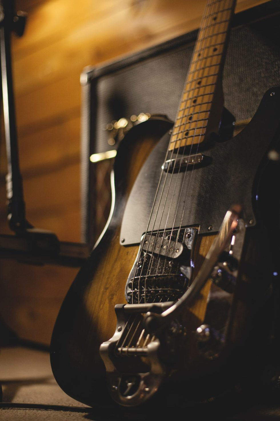 Sell your gear at Guitar Experience