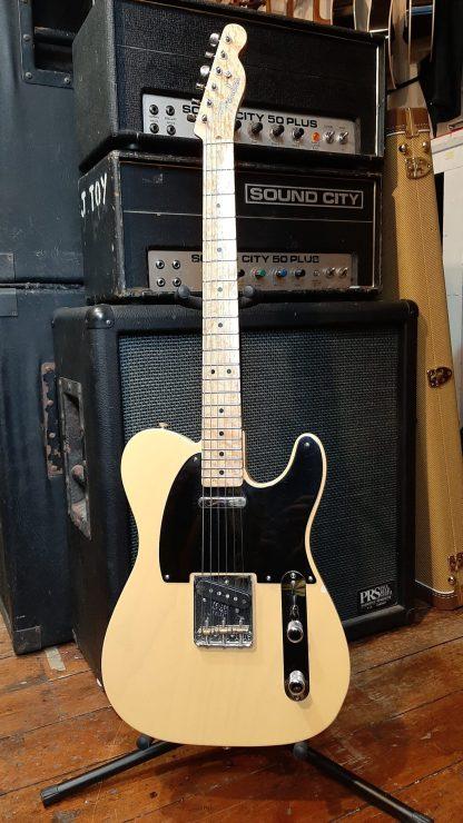 Fender Nocaster