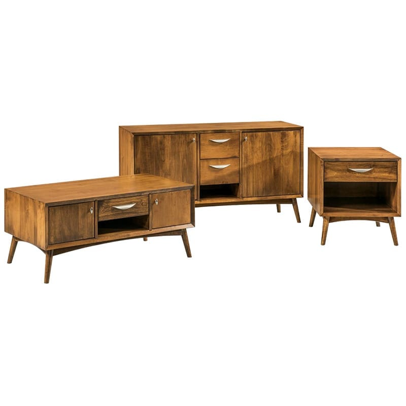 Century Occasional Tables