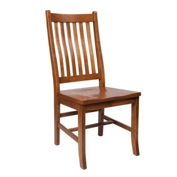 Contour Mission Mini Side Chair