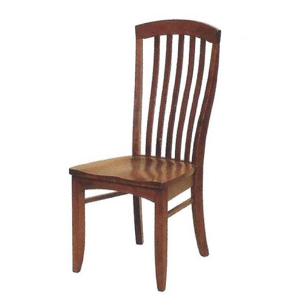 Malibu Side Chair