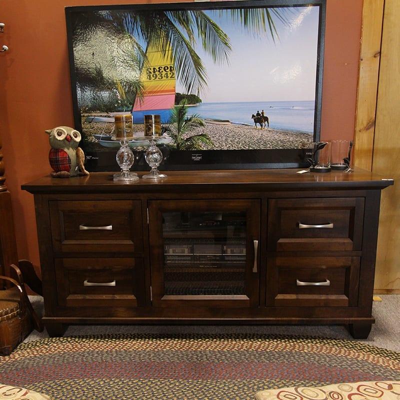 Algonquin TV Console