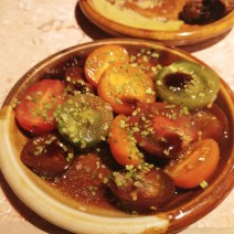 Tomatoes Plums £2.75