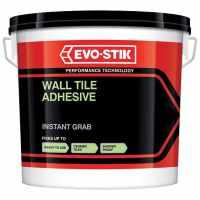 EVO-STIK TILE A WALL ADHESIVE 5L - C. Chircop Ltd