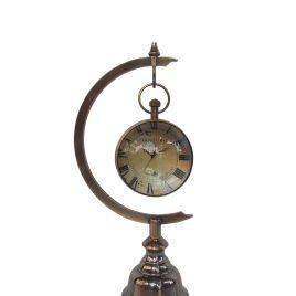 Porthole eye of time