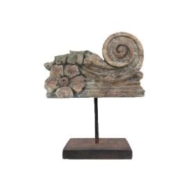 Greek Ornament w/ Stand