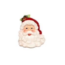Santa Sugar Ceramic