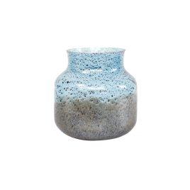 Sand Blue Glass (L)