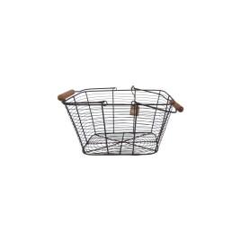Wired Basket