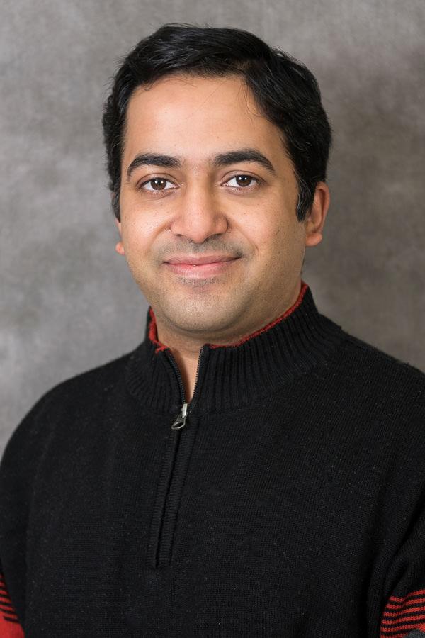 Kiran Nagarajan, MD