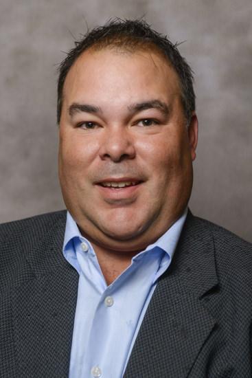 Dr. John Burkhardt