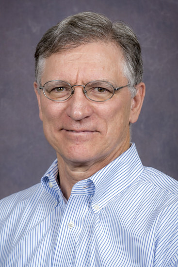 John R. Wheat, MD