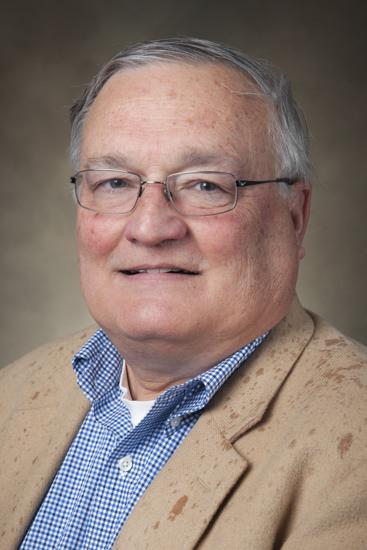 H. Joseph Fritz, MD