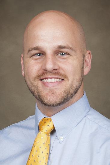 Zach Smith, MD