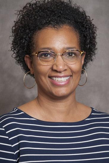 Martha Crowther, PhD, MPH