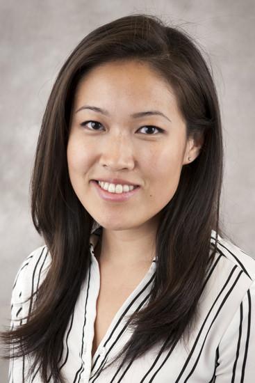 Fiona Hu, MD