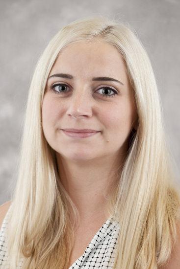 Emily Keeton, MD