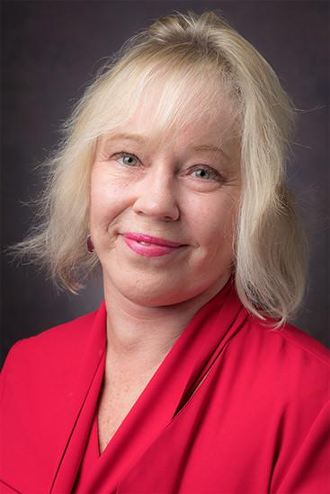 Louanne Friend, PhD