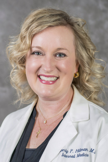 Kimberly Hillman, MD