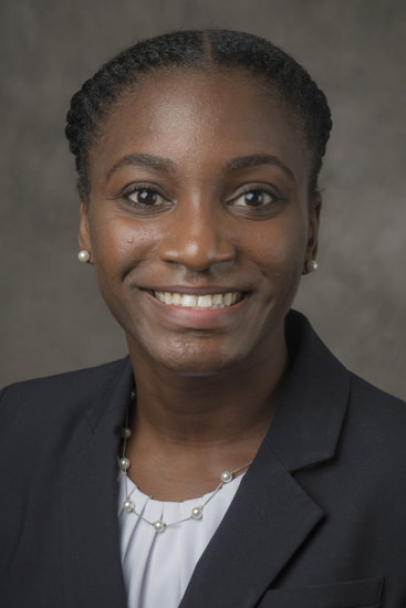 Tameka Hairston, MD