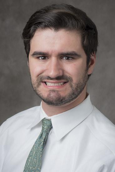 William Ross, MD