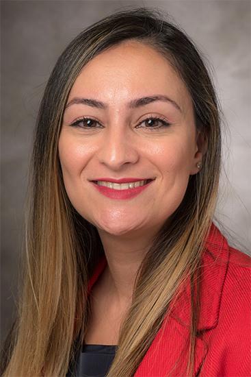 Maryam Jafari Bidgoli, PhD
