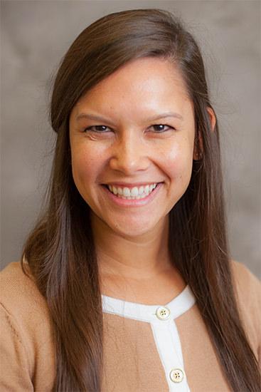Jacquelynn Luker, MD