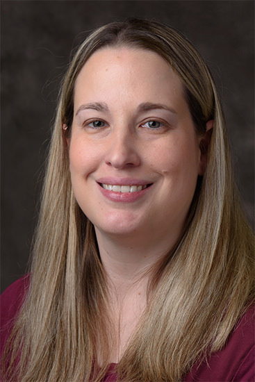 Dr. Shawnna Ogden